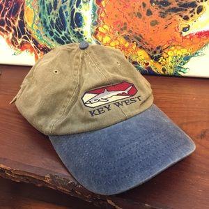 Royal Key West Dad Hat